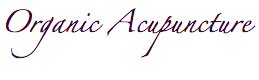 ORGANIC ACUPUNCTURE, LLC