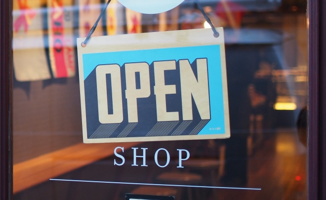Where to Shop on Small Business Saturday